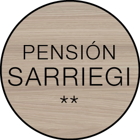 Pension Sarriegi